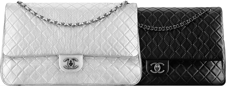 5cb33f5d5429 Replica Chanel Spring/Summer 2016 Classic And Boy Bag Collection In Chevron  Quilted - qcute.org replica handbags china