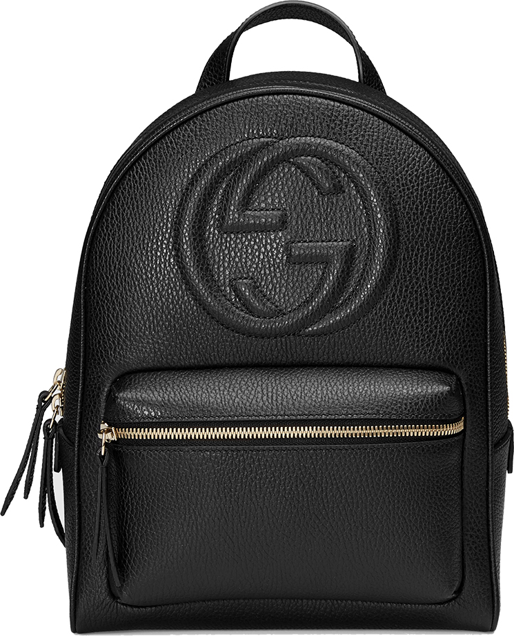 how to tell a fake gucci soho bag