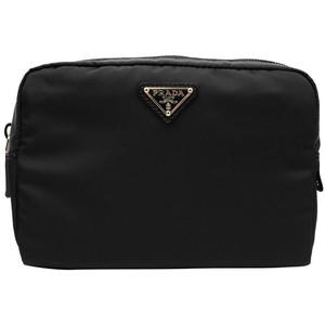 666b040f0498 Replica Prada Nylon Makeup Bag.   Women s Jewelry