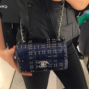 Chanel-Airline-Flap-Bag