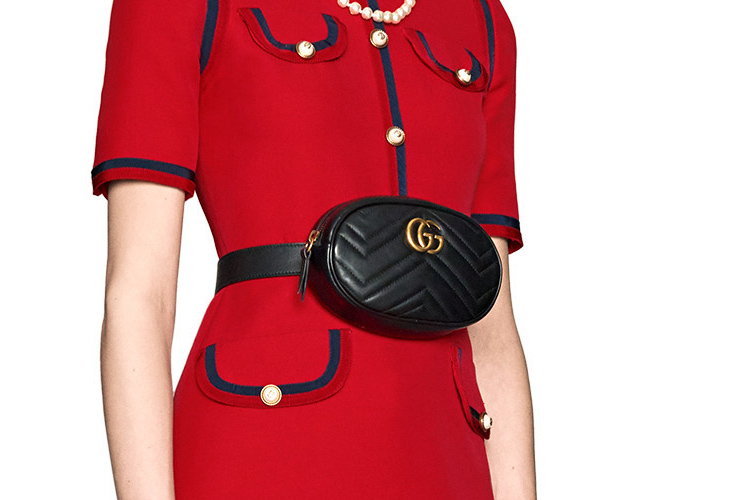 Gucci-GG-Marmont-Belt-Bag-8