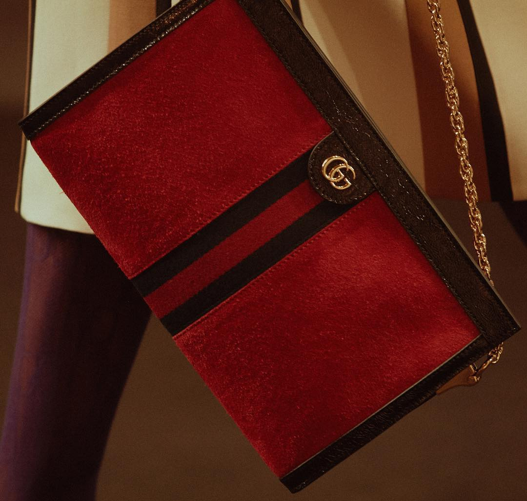 Best Place To Buy Gucci Resort 2018 Runway Bag Collection Wholesale