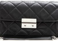 Micheal-Michael-Kors-Quilted-leather-shoulder-bag