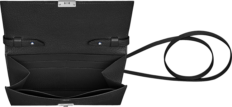 Hermes-Clic-Clutch-With-Strap-2